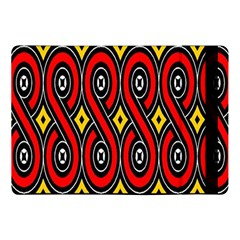 Toraja Traditional Art Pattern Apple Ipad Pro 10 5   Flip Case
