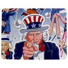 Independence Day United States Of America Jigsaw Puzzle Photo Stand (rectangular) by BangZart