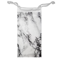 Marble Pattern Jewelry Bag