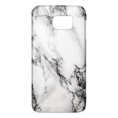 Marble Pattern Galaxy S6