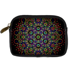 The Flower Of Life Digital Camera Cases