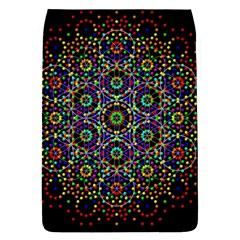 The Flower Of Life Flap Covers (s)
