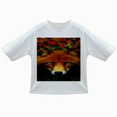 Fox Infant/toddler T Shirts