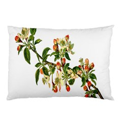 Apple Branch Deciduous Fruit Pillow Case (two Sides)