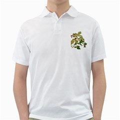 Berries Berry Food Fruit Herbal Golf Shirts