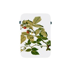 Berries Berry Food Fruit Herbal Apple Ipad Mini Protective Soft Cases by Nexatart