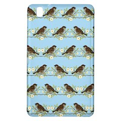 Sparrows Samsung Galaxy Tab Pro 8 4 Hardshell Case by SuperPatterns