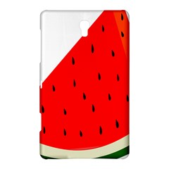 Fruit Harvest Slice Summer Samsung Galaxy Tab S (8 4 ) Hardshell Case