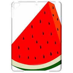 Fruit Harvest Slice Summer Apple Ipad Pro 9 7   Hardshell Case by Nexatart