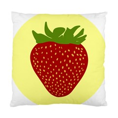 Nature Deserts Objects Isolated Standard Cushion Case (two Sides)