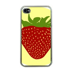 Nature Deserts Objects Isolated Apple Iphone 4 Case (clear)