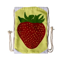 Nature Deserts Objects Isolated Drawstring Bag (small)