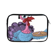 Turkey Animal Pie Tongue Feathers Apple Ipad Mini Zipper Cases by Nexatart
