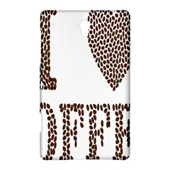Love Heart Romance Passion Samsung Galaxy Tab S (8 4 ) Hardshell Case  by Nexatart