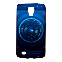 Technology Dashboard Galaxy S4 Active by BangZart