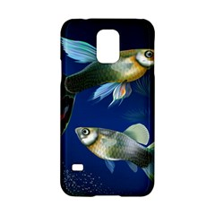 Marine Fishes Samsung Galaxy S5 Hardshell Case