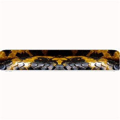 Textures Snake Skin Patterns Small Bar Mats by BangZart