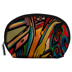 Vivid Colours Accessory Pouches (large)  by BangZart