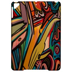 Vivid Colours Apple Ipad Pro 9 7   Hardshell Case by BangZart