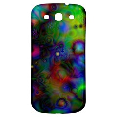 Full Colors Samsung Galaxy S3 S Iii Classic Hardshell Back Case