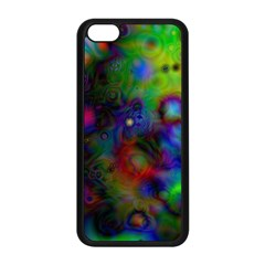 Full Colors Apple Iphone 5c Seamless Case (black) by BangZart