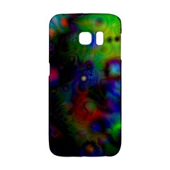 Full Colors Galaxy S6 Edge by BangZart