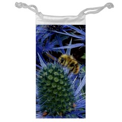 Chihuly Garden Bumble Jewelry Bag