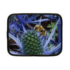 Chihuly Garden Bumble Netbook Case (small)  by BangZart