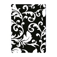 Vector Classicaltr Aditional Black And White Floral Patterns Apple Ipad Pro 10 5   Hardshell Case
