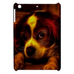 Cute 3d Dog Apple Ipad Mini Hardshell Case