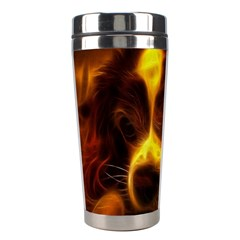 Cute 3d Dog Stainless Steel Travel Tumblers by BangZart