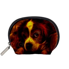 Cute 3d Dog Accessory Pouches (small)