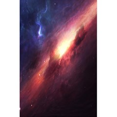 Digital Space Universe 5 5  X 8 5  Notebooks by BangZart