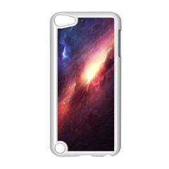 Digital Space Universe Apple Ipod Touch 5 Case (white)
