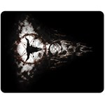 DREAMCATCHER Double Sided Fleece Blanket (Medium)  58.8 x47.4  Blanket Front