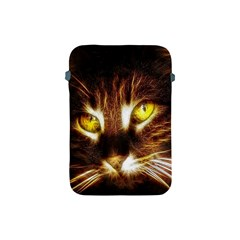 Cat Face Apple Ipad Mini Protective Soft Cases