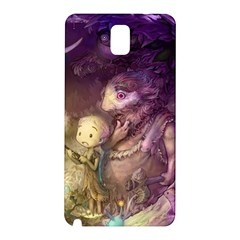 Cartoons Video Games Multicolor Samsung Galaxy Note 3 N9005 Hardshell Back Case
