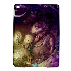 Cartoons Video Games Multicolor Ipad Air 2 Hardshell Cases