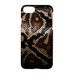 Snake Skin Olay Apple Iphone 7 Hardshell Case by BangZart