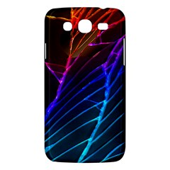Cracked Out Broken Glass Samsung Galaxy Mega 5 8 I9152 Hardshell Case  by BangZart