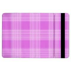 Seamless Tartan Pattern Ipad Air Flip