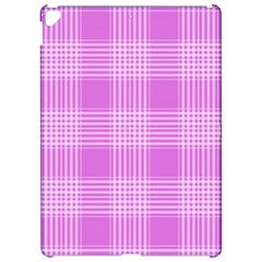 Seamless Tartan Pattern Apple Ipad Pro 12 9   Hardshell Case by BangZart