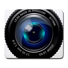 Camera Lens Prime Photography Large Mousepads