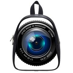 Camera Lens Prime Photography School Bags (small)
