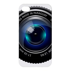 Camera Lens Prime Photography Apple Iphone 4/4s Hardshell Case