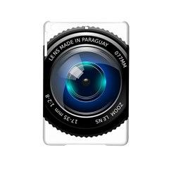 Camera Lens Prime Photography Ipad Mini 2 Hardshell Cases