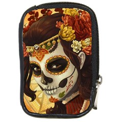 Fantasy Girl Art Compact Camera Cases