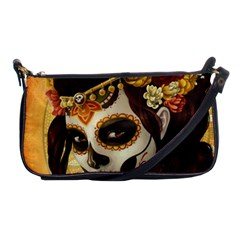 Fantasy Girl Art Shoulder Clutch Bags by BangZart