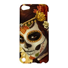 Fantasy Girl Art Apple Ipod Touch 5 Hardshell Case by BangZart