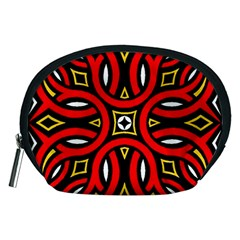 Traditional Art Pattern Accessory Pouches (medium)